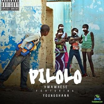 Kwaw Kese - Pilolo ft Young Ghana