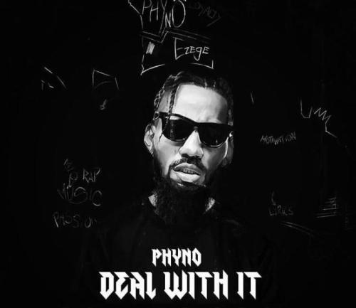 Phyno - Speak Life (On God)